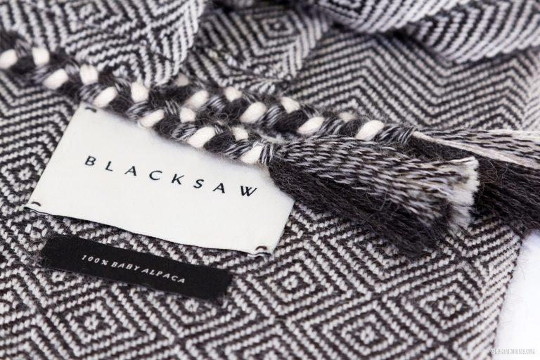 Blacksaw – Mirage Ivory Optical Detail | Kontakt Films