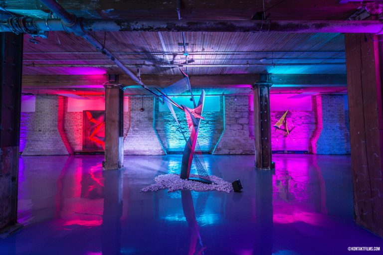 Canopy Growth – LBS Kwest Kodec Art Show 1 | Kontakt Films