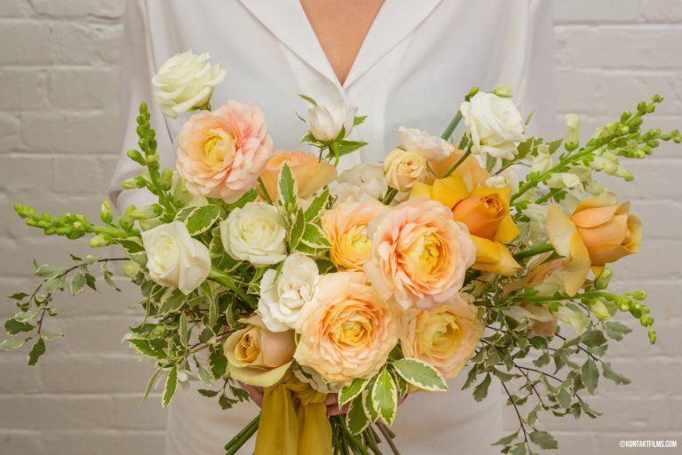 Whisky Jack Flowers – Romantic Bouquet | Kontakt Films