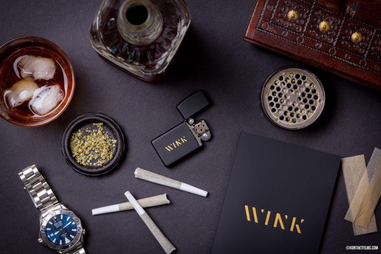 TREC Brands – Wink Bourbon   Kontakt Films