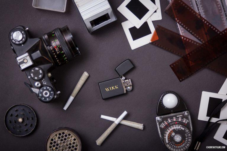 TREC Brands – Wink Photography   Kontakt Films