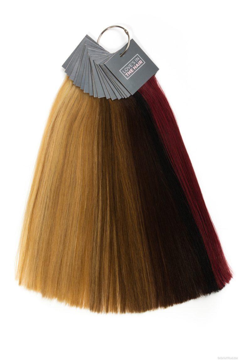 Love's In The Hair – Color Ring | Kontakt Films