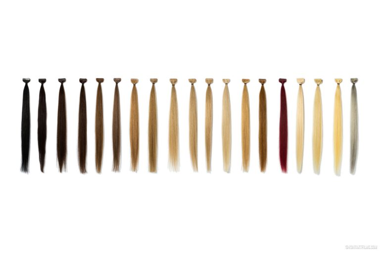 Love's In The Hair – Color Family | Kontakt Films