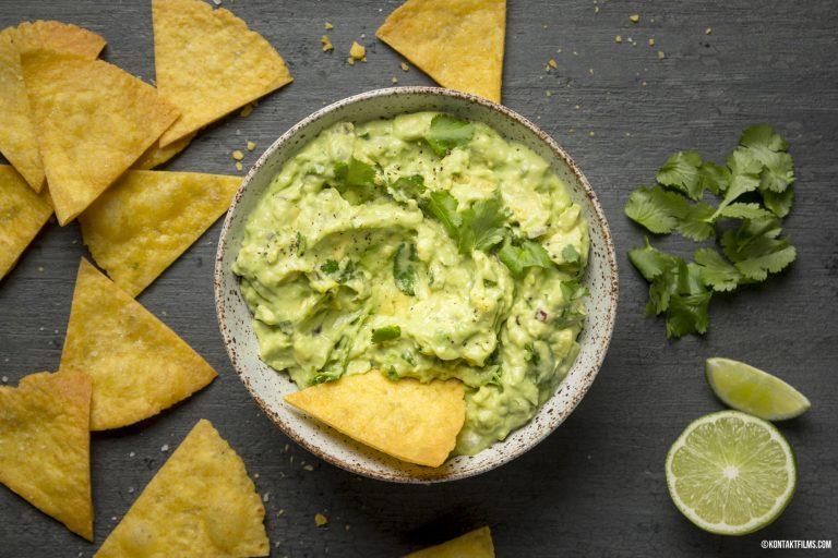 Knorr – Guacamole | Kontakt Films