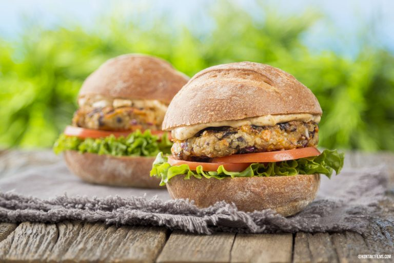 Knorr – Quinoa Burger   Kontakt Films