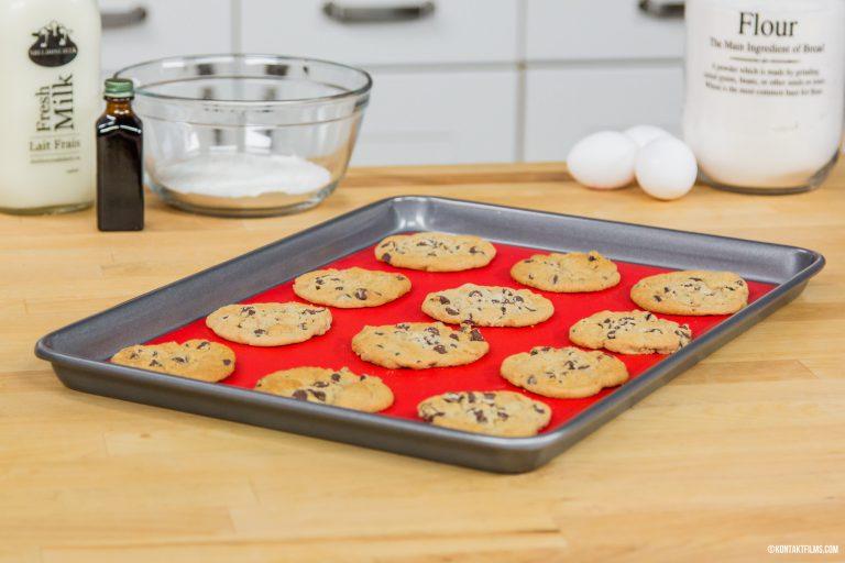 Kitchen Innovations – Zeal Silicone Baking Sheet   Kontakt Films