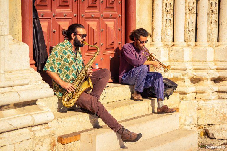 Musicians of Lisbon | Kontakt Films