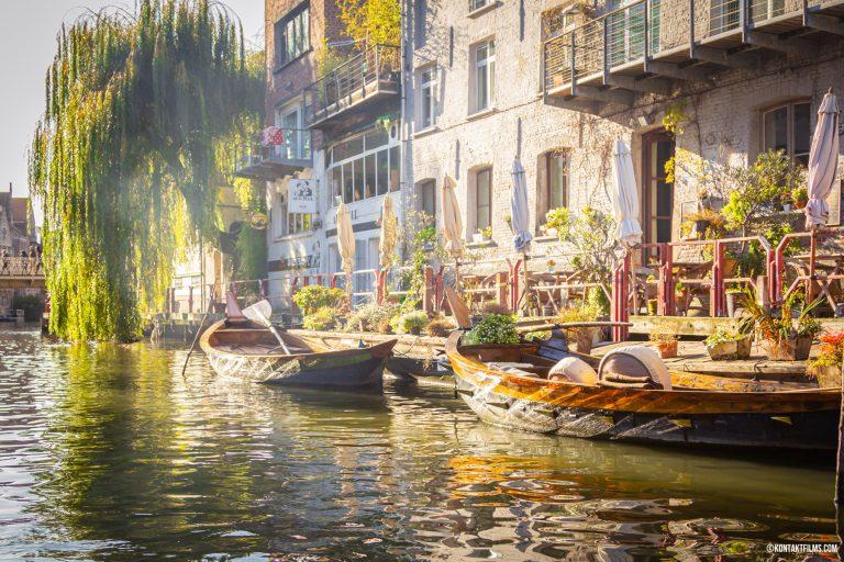 Ghent, Belgium | Kontakt Films
