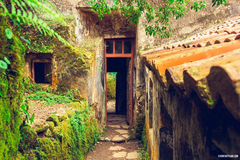 Sintra, Portugal | Kontakt Films