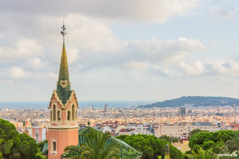 Barcelona, Spain | Kontakt Films