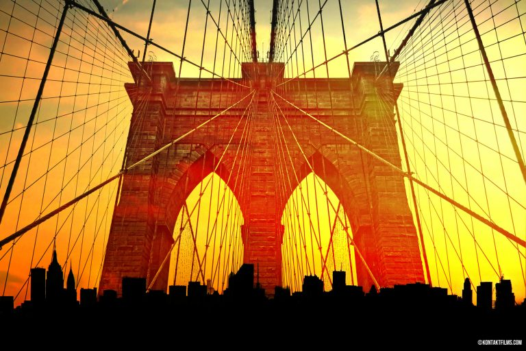 New York, USA   Kontakt Films