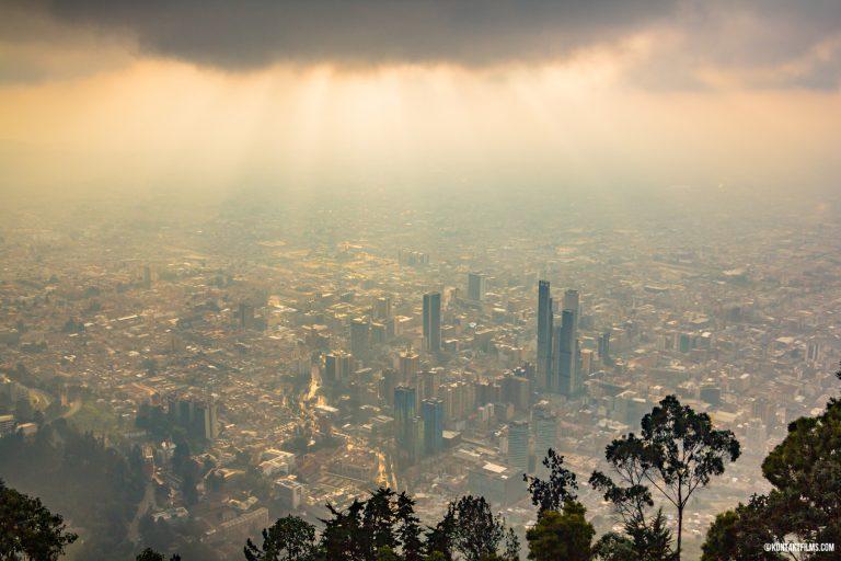 Bogota, Colombia | Kontakt Films