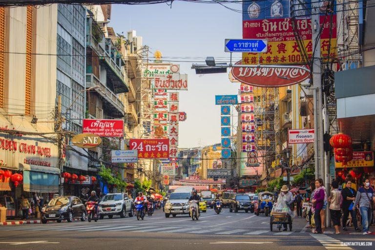 Bangkok, Thailand   Kontakt Films
