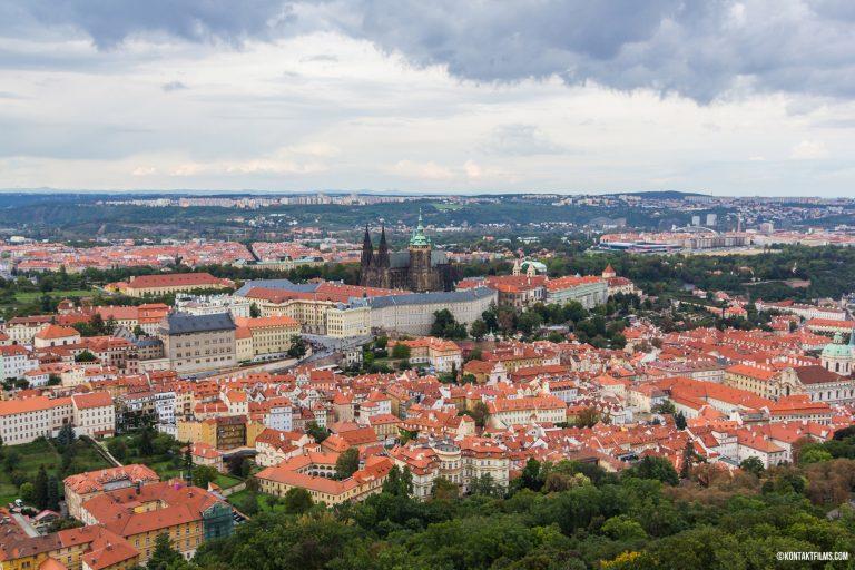 Prague, Czech Republic   Kontakt Films