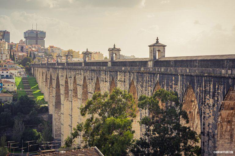 Lisbon, Portugal | Kontakt Films