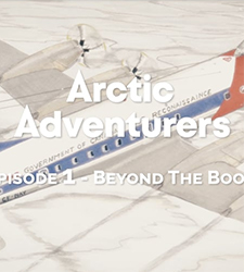 Arctic Adventures - Episode 1 Beyond the Book | Kontakt Films