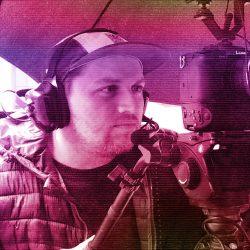 Trevor Harris | Kontakt Films Aerial Specialist & Camera Operator